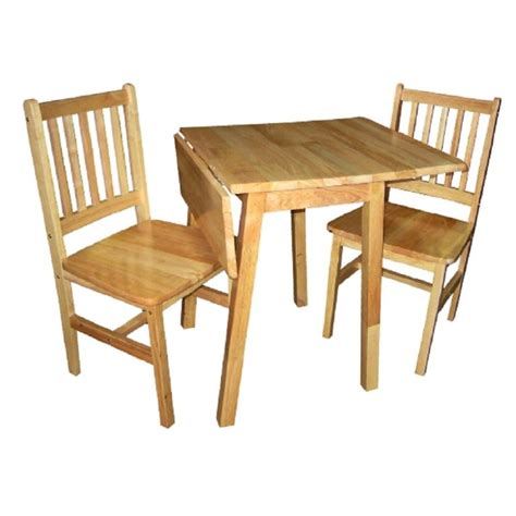 Drop Leaf Table With Chairs by Drop Leaf Table 2 Chairs Allied Furniture