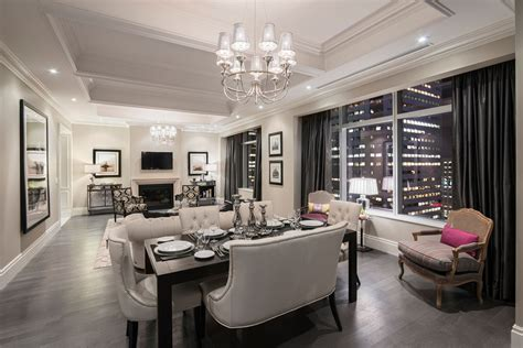 3 3 million vancouver trump tower condo possibly has the trump tower toronto ultra luxurious 2 3 suite