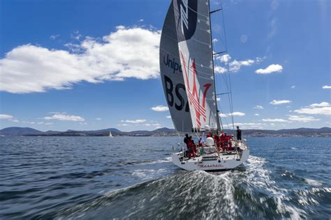maserati takes to the sea rolex sydney hobart yacht race