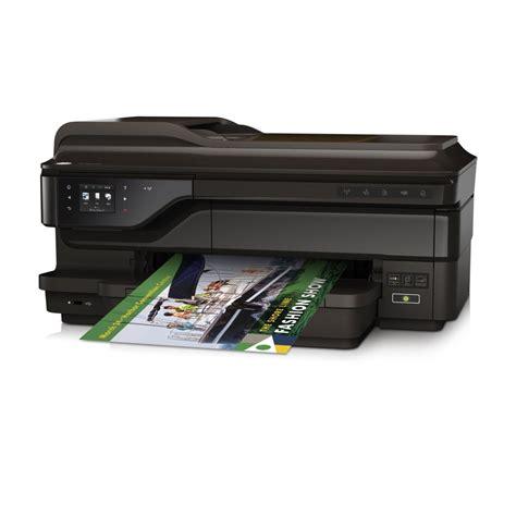 Printer Hp Officejet 7610 hp 7610 officejet wide format printer ebay