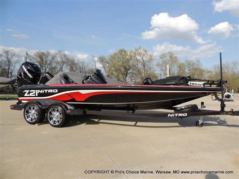 nitro boats nitro boats for sale 15 boats