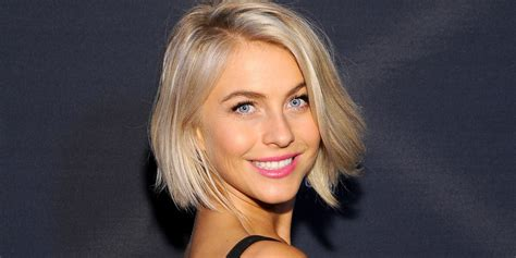 julianna huff hair julianne hough s pink hair makes her a unicorn huffpost