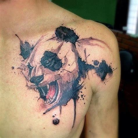 tattoo on chest tumblr chest tattoos on tumblr