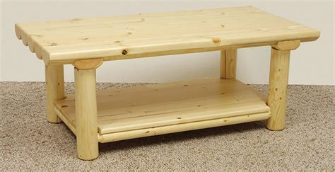 cabin coffee table introduce a country style with a log coffee table coffee