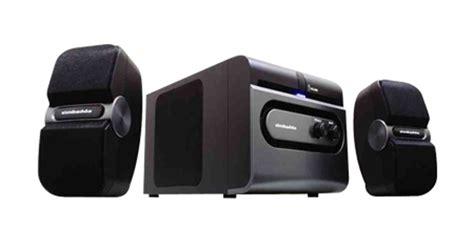 Speaker Simbadda Jakarta harga spesifikasi simbadda speaker cst 6200 n terbaru