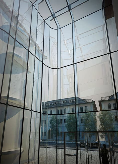glass facades structural glass facades glasscon gmbh architectural