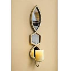 Candle Sconce Mirror elise candle sconce ballard designs