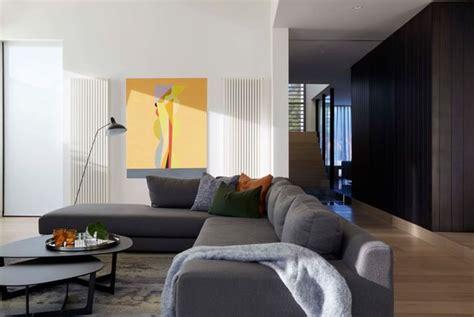 living rooms  perfect pops  color vogue living