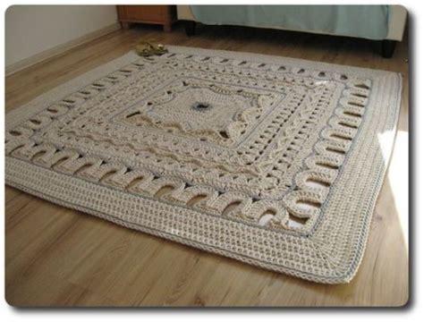 tapete quadrado para sala tapete em croche quadrado para sala zoom 180 tapetes de croch 234 barbante melhores modelos e passo a