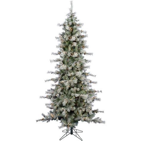 7 5 ft tree with 1000 lights ge 7 5 ft just cut noble fir ez light artificial