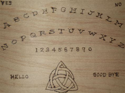 made ouija board up free stock photo