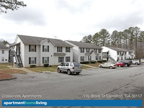 2 bedroom apartments in carrollton ga crosscreek apartments carrollton ga apartments for rent