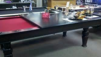 Refurbished Dining Room Tables by Decor Dining Table Top Or Office Desk Transformation Pool