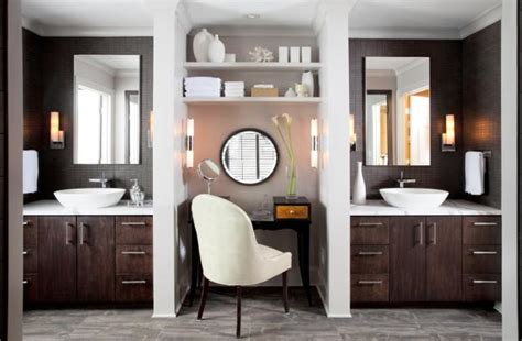 bathroom dressing table ideas beautiful vanity dressing tables adding chic to modern
