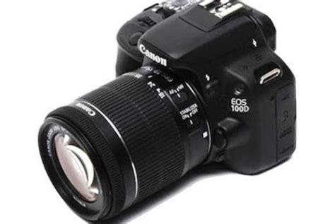 Pasaran Kamera Canon 700d harga canon eos 100d terbaru maret 2018 hargabulanini