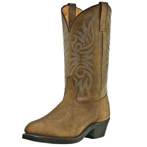 laredo mens cowboy boots laredo western boots mens trucker cowboy distressed