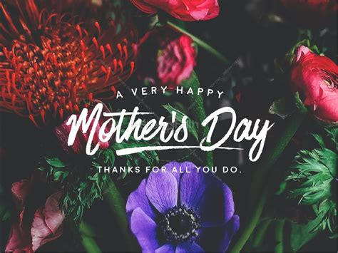 mothers day sermon s day flower sermon powerpoint mothers day