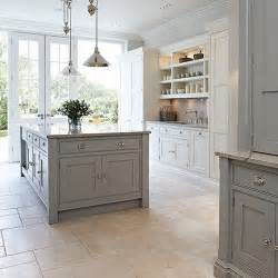 shaker kitchen island shaker kitchens contemporary shaker kitchen tom howley