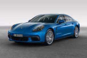 2017 Porsche Panamera 2017 Porsche Panamera Reviews And Rating Motor Trend