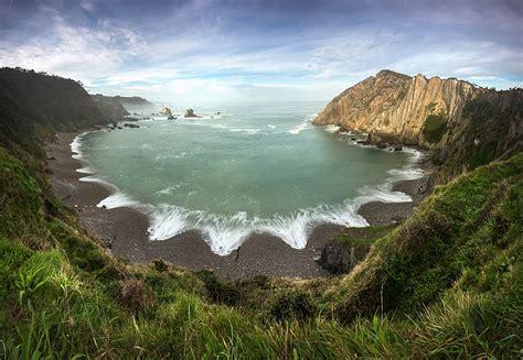 imagenes mas vistas y bonitas las playas asturianas m 225 s bonitas espana ocholeguas