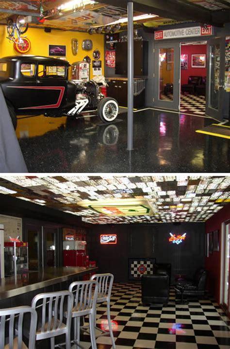 15 cool garage man cave suggestions decor advisor