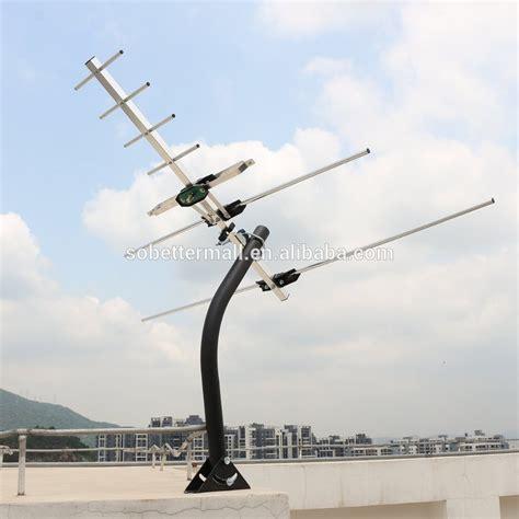 Antene Ht Stick Vhf Gnr 21 outdoor tv antenna vhf uhf outdoor antenna antena digital