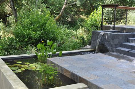 modern water features modern water feature ideas images