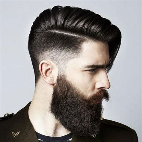 19 Long Hairstyles For Men   Men's Hairstyles   Haircuts 2017
