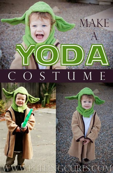 Simple Halloween Costumes That You Can Make At Home