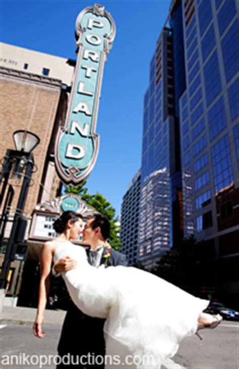 Portland Oregon Marriage Records Marriage License Elope To Portland Easy Fast
