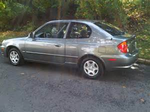 Hyundai Accent Review 2005 Car Review Hyundai Accent 2005