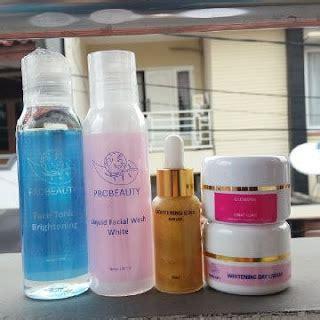 Paket Probeauty liany tomodachi toko yang menjual berbagai kosmetik
