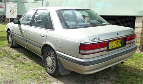 mazda 626 fuel consumption mazda 626 2 0 1992 auto images and specification