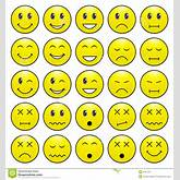 Smilies Different Professions Set Of Cool Yellow Smiley Clipart ...