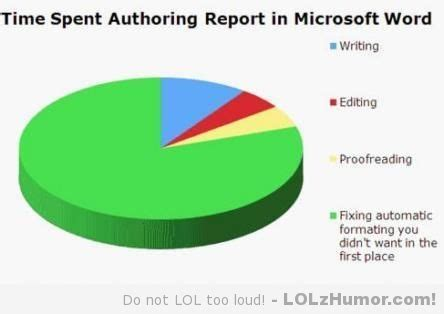 Microsoft Word Meme - good old microsoft word lolz humor