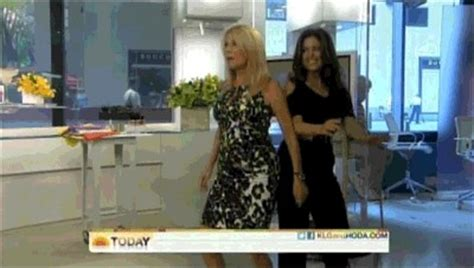 kathie lee gifford exercise video the videogum kathie lee gifford dancing gifs promise