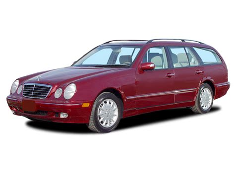 2003 Mercedes E320 Specs by 2003 Mercedes E Class Specifications Pricing Photos