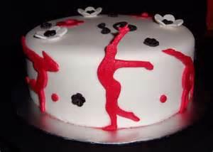 sweet willy s cakery gymnastics birthday cake
