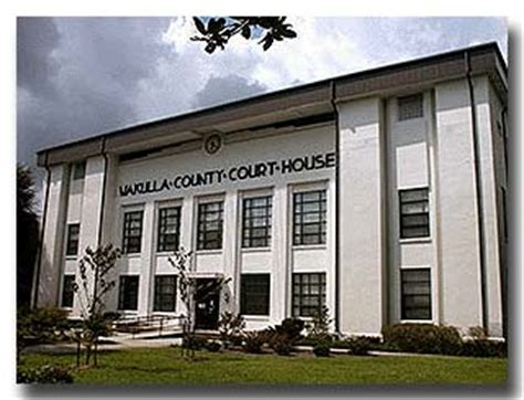 Wakulla County Clerk Of Court Official Records Wakulla County Clerk Home