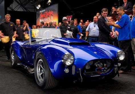 Super Cobra 6 Auto by 10 Most Expensive Shelby Cars Ever Sold Marketwatch