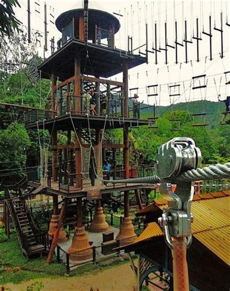 theme hotel in penang escape adventureplay teluk bahang malaysia top tips