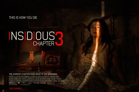 movie review insidious 3 review quot insidious chapter 3 quot is actually a preface