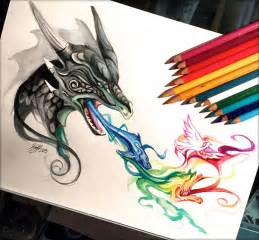 drawing color 20 amazing colour pencil drawings by katy lipscomb