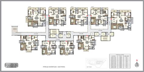 east wing floor plan floor plan east wing