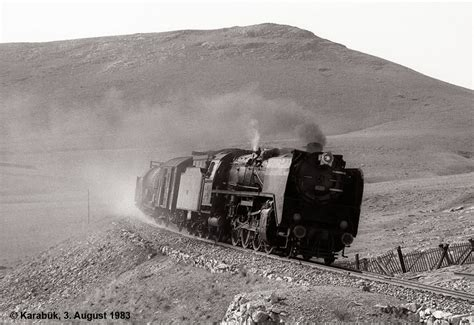 Mit Zug Nach T Rkei Auto by Drehscheibe Foren 04 Historische Bahn