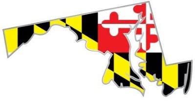 maryland flag map 3rd marathon baltimore running festival review oh