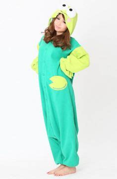 Pajamas Keropi Keropi Green Cp 201 best fandom anime kawaii keroppi images