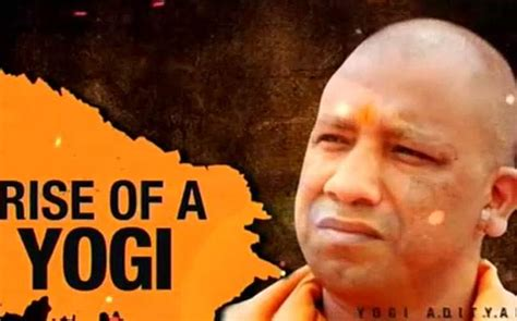 biography of yogi adityanath yogi adityanath takes charge as up cm minority leaders