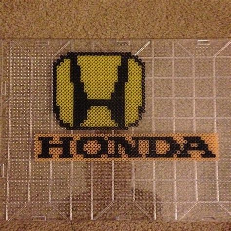 hma honda 17 best images about signs plastic canvas on