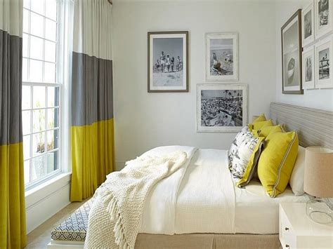 yellow and gray l bedroom wonderful black white gray and yellow bedroom